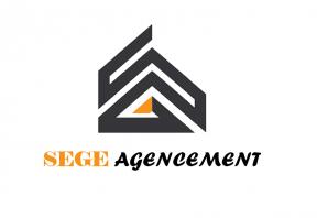 Logo Sege - Agencement installation de cuisine BLAGNAC 31700