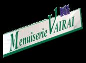 Logo Menuiserie Vairai installation de volet roulant Isère 38
