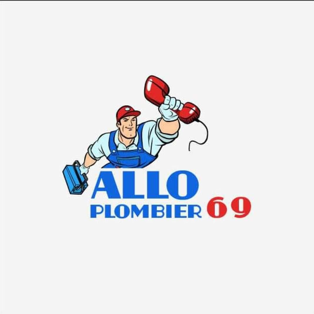 Logo Allo Plombier 69 installation de pompe à chaleur Villefranche-sur-Saône 69400