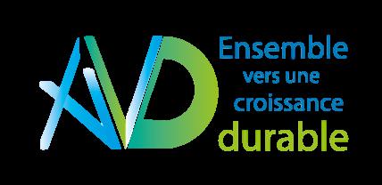Logo AVD installation et entretien de chaudière Isère 38