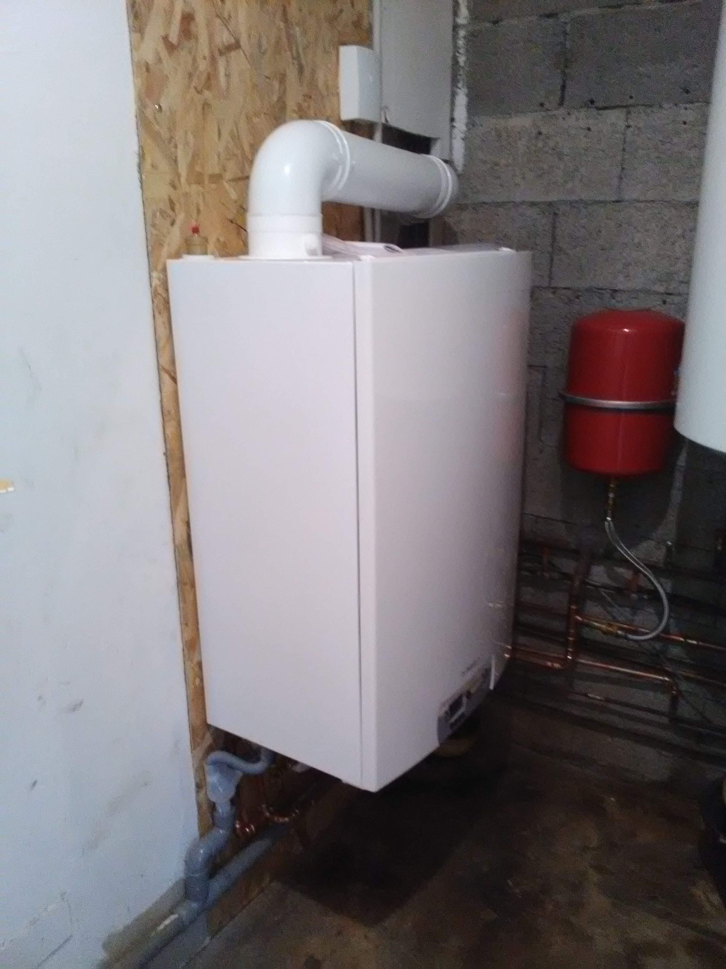 Logo Hm plomberie installation de système de chauffage Essonne 91