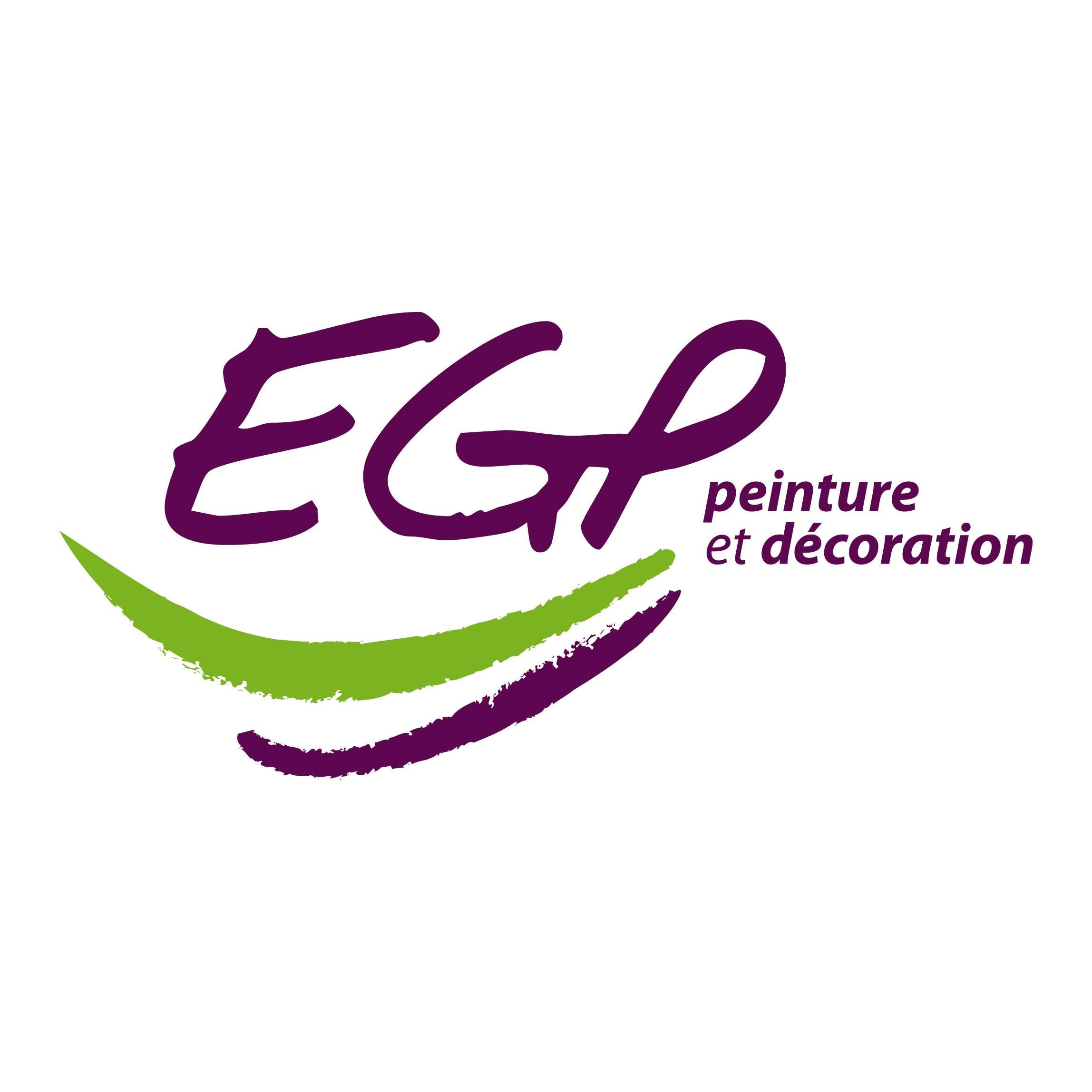 Logo EGP pose de parquet ponçage vitrification Finistère 29