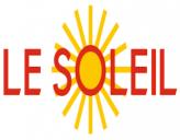 Logo LamY du SoleiL installation de porte de garage Cher 18