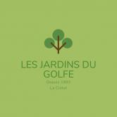 Logo Les Jardins du Golfe installation de porte de garage La Ciotat 13600