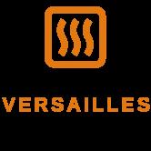 Logo Chauffagiste Pro Versailles installation de chauffe-eau et ballon d'eau chaude Yvelines 78