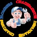 Logo A.B.Plomberie installation et entretien de chaudière paris 75020