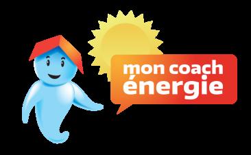 Logo MON COACH ENERGIE installation de système de chauffage Moselle 57