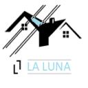 Logo SARL - LA LUNA - Solutions Lumières installation de volet roulant Vaucluse 84