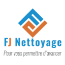 Logo FJ NETTOYAGE peinture intérieure Rhône 69