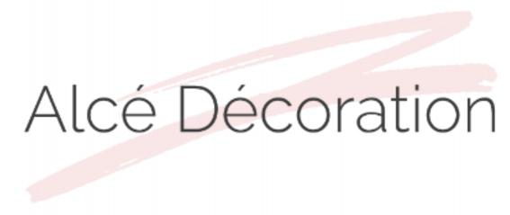 Logo Alcé Décoration aménagement intérieurs des combles Eure-et-Loir 28