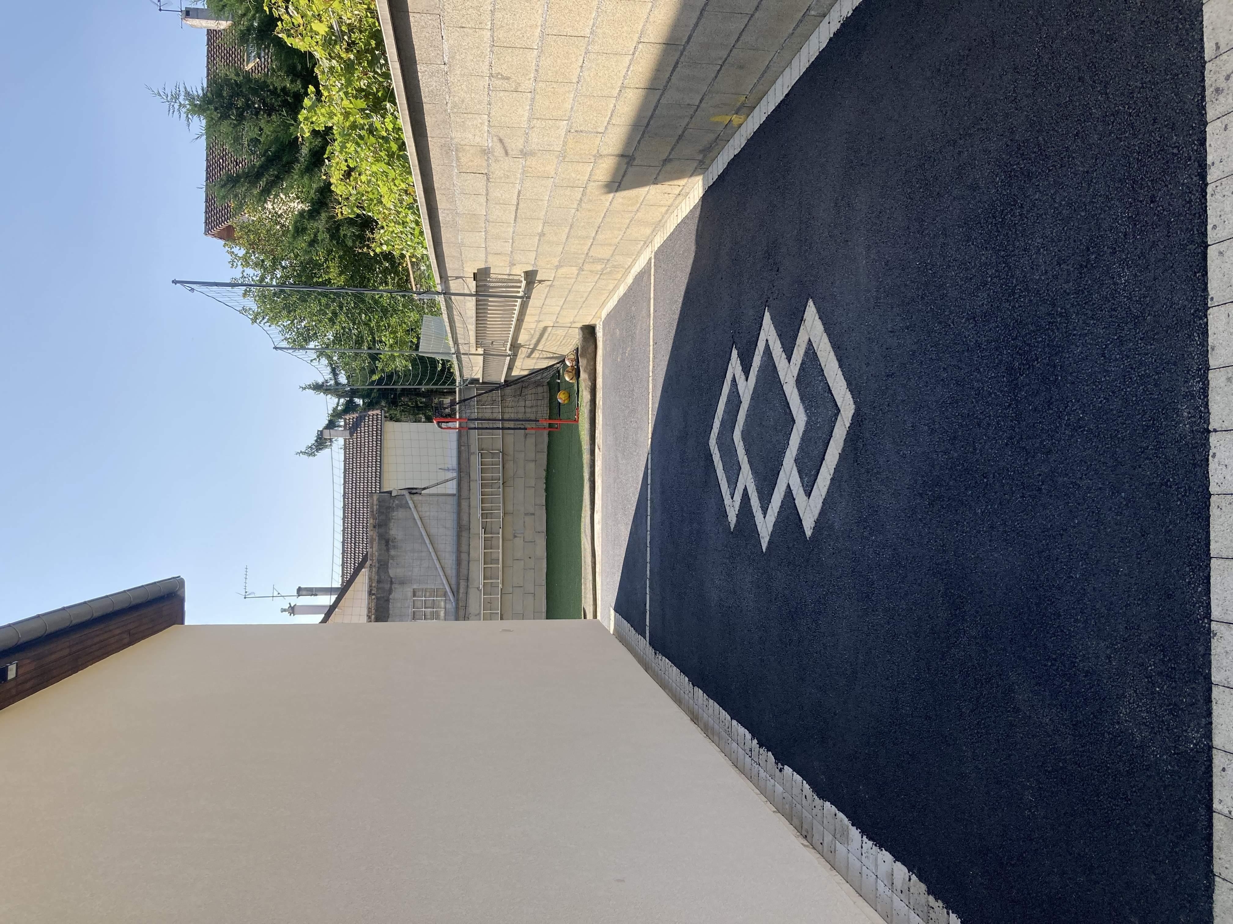 Logo UGSTP installation de porte de garage Val-de-Marne 94