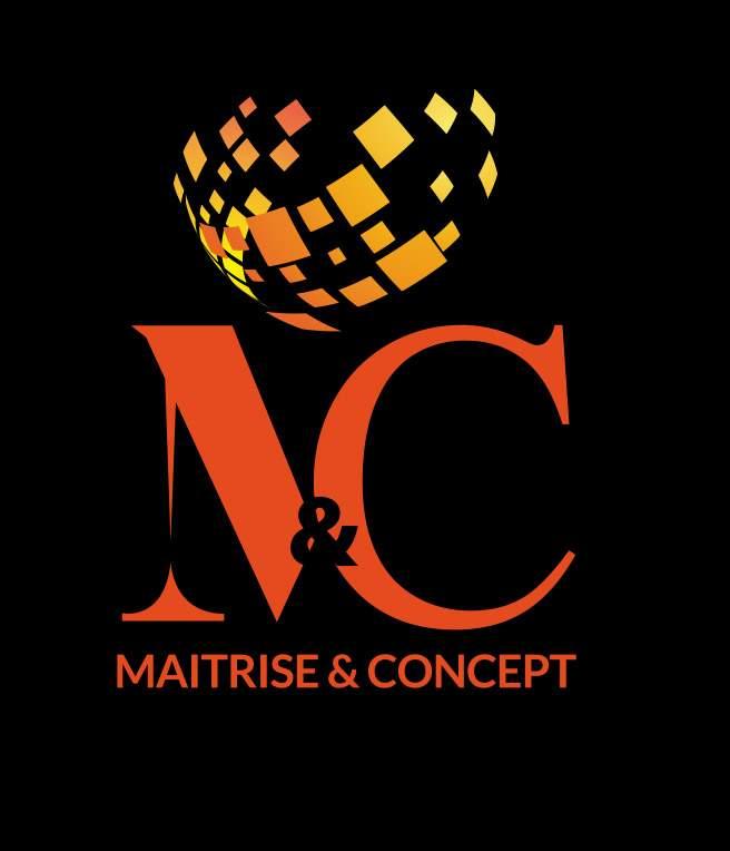 Logo Maitrise et Concept construction de maison et villa Puy de Dôme 63