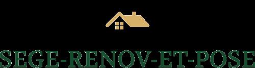 Logo SEGE-RENOV-ET-POSE installation de cuisine Blagnac 31700